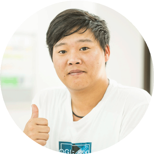 Student Interview - Mr Chen
